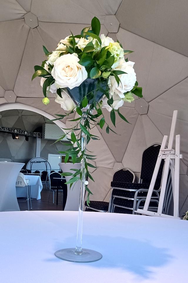 Realizacja - ślub - róża avalnache